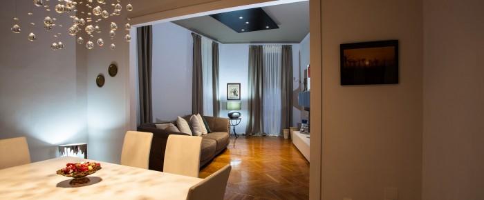 Casa Quadrilatero Romano – Torino